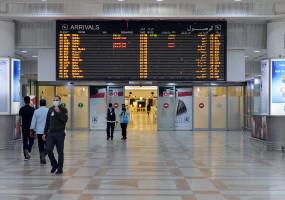 कुवैत एयरपोर्ट ने यात्रा प्रतिबंध हटाने की योजना पेश की