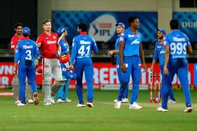 KXIP vs DC, IPL 2020: पंजाब ने दिल्ली को 5 विकेट से हराया, शिखर का शतक नहीं आया काम