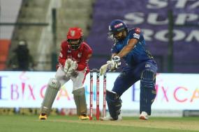KXIP vs MI LIVE: मुंबई ने पंजाब को 192 रन का टारगेट दिया, रोहित का अर्धशतक, पोलार्ड ने 47 रन की पारी खेली