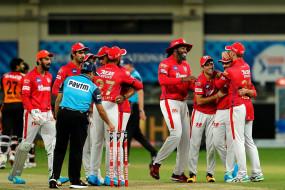 KXIP vs SRH : किंग्स इलेवन पंजाब ने लो स्कोरिंग मैच में हैदराबाद को 12 रन से हराया, लगातार चौथी जीत से प्लेऑफ की उम्मीदें कायम