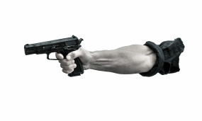 बंगाल में स्थानीय भाजपा नेता की गोली मार कर हत्या