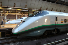 बुलेट ट्रेन परियोजना के अनुबंध की उम्मीद पर एलएंडटी के शेयरों में तेजी