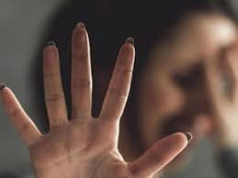 वृंदावन के आश्रम में नागपुर कीकथावाचक युवती से महंत ने किया दुष्कर्म