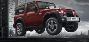 SUV: 2020 Mahindra Thar भारत में हुई लॉन्च, कीमत 9.80 लाख रुपए से शुरू