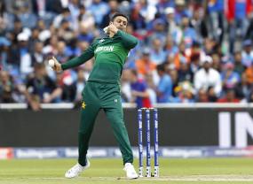 जिम्बाब्वे सीरीज के लिए पाकिस्तान टीम में नहीं चुने गए मलिक