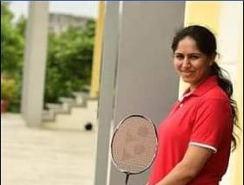 गोपीचंद से प्रेरित मानसी, पैरा एथलीटों के लिए कुछ अलग करना चाहती हैं