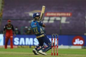 MI vs RCB: मुंबई ने बैंगलोर को 5 विकेट से हराया, सूर्यकुमार यादव ने 79 रन की पारी खेली,