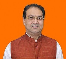 योगी सरकार के अल्पसंख्यक कल्याण मंत्री बोले-महबूबा मुफ्ती जाएं पाकिस्तान