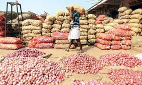 बदलाव: मोदी सरकार ने प्याज की घरेलू आपूर्ति बढ़ाने और कीमतें नियंत्रित करने के लिए आयात नियमों में राहत दी