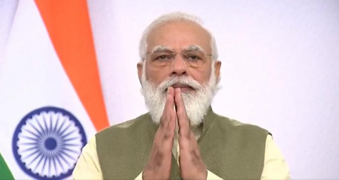 मोदी सरकार ने जम्मू-कश्मीर और लद्दाख को दिया 520 करोड़ रुपये का पैकेज