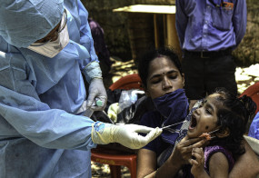मप्र में कोरोना के 2 हजार से ज्यादा मरीज बढ़े, अब तक 2316 मौतें