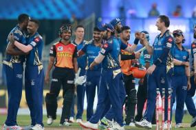 MI Vs SRH: मुंबई ने हैदराबाद को 34 रन से हराया, पॉइंट्स टेबल में टॉप पर पहुंची