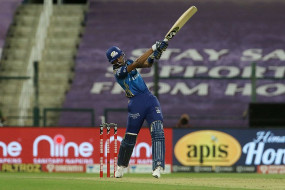 MI vs RR, IPL 2020: मुंबई ने राजस्थान को 196 रन का टारगेट दिया, हार्दिक पंड्या का अर्धशतक, गोपाल-आर्चर ने 2-2 विकेट चटकाए