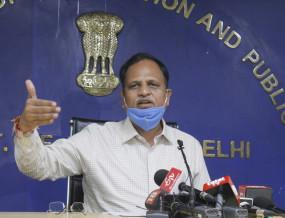 केंद्र से 12 हजार करोड़ का फंड मांगे दिल्ली नगर निगम : दिल्ली सरकार