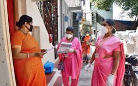 आशा वर्कर्स के साथ किया विश्वासघात, नागपुर मनपा ने दिया था प्रतिदिन 200 रुपए देने का आश्वासन