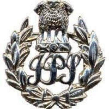 आंध्रप्रदेश के चार आईपीएस अधिकारी को नई पोस्टिंग