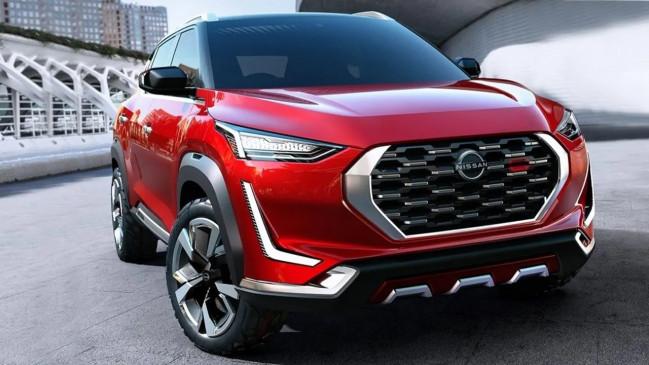 SUV: Nissan Magnite SUV का पहला बैच हुआ रोल आउट, जल्द शुरू हो सकती है बुकिंग