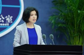 ताइवान की आजादी संबंधी कोई अलगाववादी गतिविधि मंजूर नहीं
