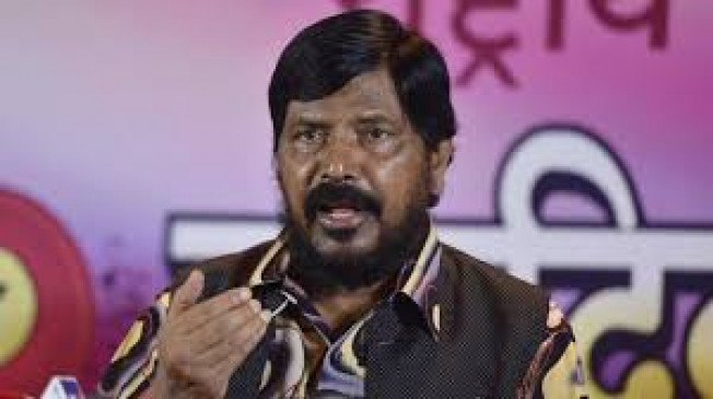 अब केन्द्रीय मंत्री रामदास आठवले जाएंगे हाथरस, सीएम योगी से मिलकर सौंपेंगे मांगपत्र