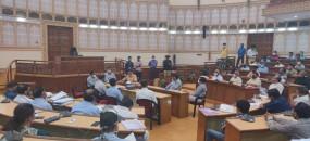 जयपुर: कोरोना के विरूद्ध जन आंदोलन निगम की पहल पर व्यापार मण्डल, एनजीओ व अन्य समूह आंदोलन से जुड़े