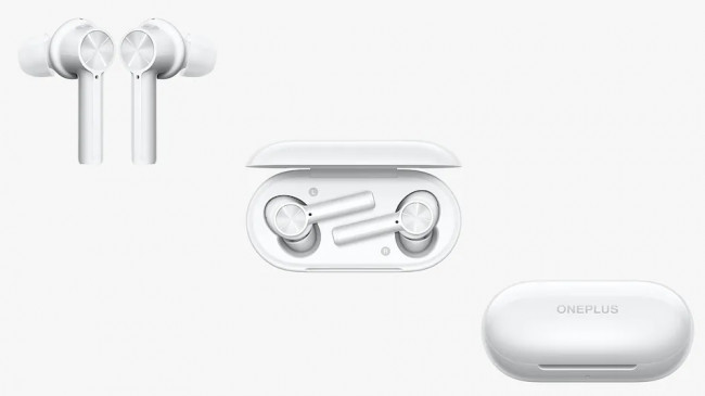 OnePlus launches Buds Z TWS Earbuds and Bullets Wireless Z, learn price   ईयरफोन: OnePlus ने लॉन्च किए Buds Z TWS Earbuds और Bullets Wireless Z, जानें कीमत और फीचर्स -
