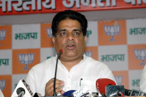 बिहार में भरोसेमंद नेतृत्व के अभाव से जूझ रहा विपक्ष: भूपेंद्र यादव