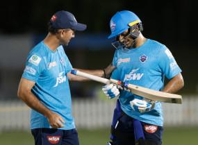 IPL-13: पोंटिंग ने कहा, हमारी टीम ने अभी तक अपनी सर्वश्रेष्ठ क्रिकेट नहीं खेली