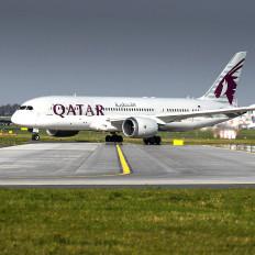 पाक ने कतर एयरवेज पर एसओपी का उल्लंघन करने के लिए लगाया जुर्माना