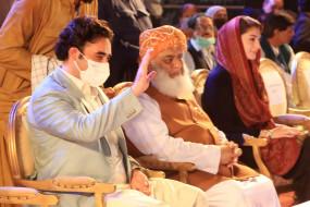 पाकिस्तान : विपक्षी गठबंधन की तीसरी रैली क्वेटा में