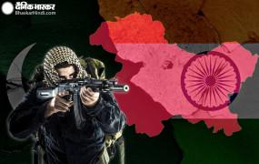 जम्मू-कश्मीर: पाकिस्तान ने पुंछ में किया सीजफायर उल्लंघन, फायरिंग में सेना का लांस नायक शहीद