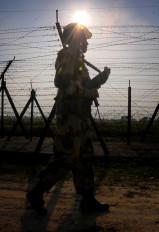 जम्मू एवं कश्मीर में पाक ने किया संघर्ष विराम का उल्लंघन