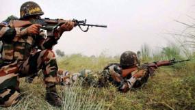Ceasefire Violation: पाकिस्तान ने नौशेरा सेक्टर में तोड़ा सीजफायर, एक जवान शहीद