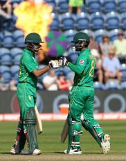 पाक बनाम जिम्बाब्वे : पहले वनडे के लिए पाकिस्तानी टीम का ऐलान