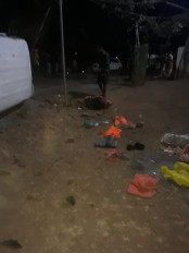 पालघर लिंचिंग : महाराष्ट्र सरकार ने सुप्रीम कोर्ट को बताया, पुलिस पर हुई है कार्रवाई