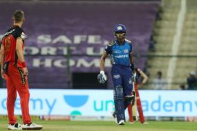 IPL-2020: पांड्या, मोरिस को लगी फटकार, दोनों को आचार संहिता के उल्लंघन का दोषी पाया गया