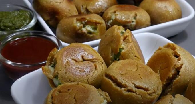 Paneer Stuffed Litti: बनाएं पनीर मसाला बाटी, सभी को आएगी पसंद