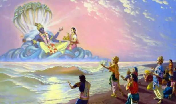 व्रत: पापांकुशा एकादशी से मिलेगी सभी पापों से मुक्ति, जानें क्या है पूजा विधि