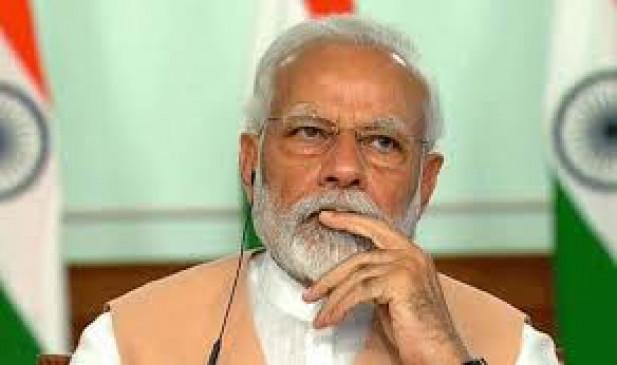 मोदी ने कहा- जब तक कोरोना की दवाई नहीं, तब तक ढिलाई नहीं, बेहद सावधानी बरतें महाराष्ट्र के लोग