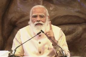 PM Modi in Gujarat: प्रधानमंत्री मोदी ने सिविल सर्विसेज ट्रेनीज को संबोधित किया, बोले- दिमाग में बाबू मत आने दीजिए