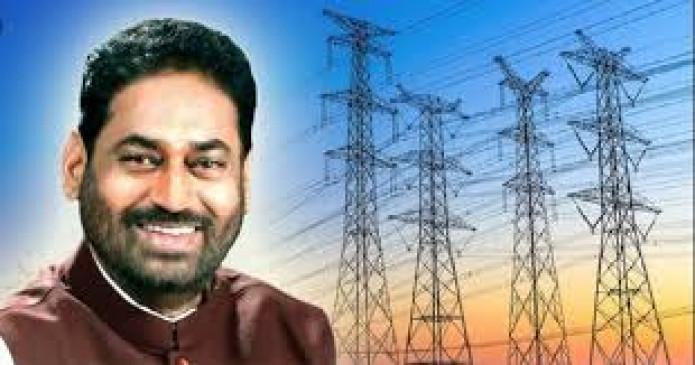 ऊर्जा मंत्री राऊत का बड़ा बयान : बिजली आपूर्ति ठप होने की घटना में साजिश से इनकार नहीं
