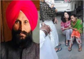 पंजाब: आतंकियों से लोहा लेने वाले शौर्य चक्र विजेता बलविंदर सिंह की गोली मारकर हत्या, परिवार को आतंकियों पर ही शक