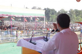 राहुल गांधी बुधवार को बिहार में 2 रैलियों को संबोधित करेंगे