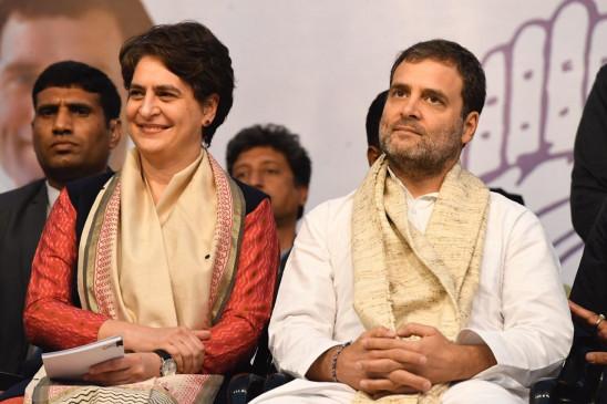 राहुल, प्रियंका गुरुवार को जाएंगे हाथरस
