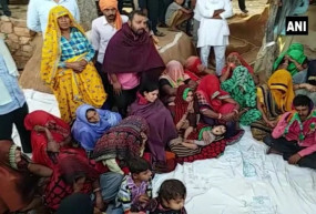 Rajasthan: मृतक पुजारी का हुआ अंतिम संस्कार, सरकार 10 लाख रुपए की मदद और नौकरी देगी
