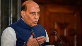 कांग्रेस पर हमला: राजनाथ बोले- पुलवामा हमले में पाकिस्तान के कबूलनामे के बाद कांग्रेस चुप क्यों