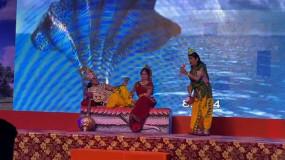 अयोध्या में फिल्मी सितारों की रामलीला शुरू