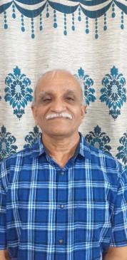 रंगोली कलाकार चंद्रकांत घरोटे संस्कृति मंत्रालय की विशेषज्ञ समिति के सदस्य नियुक्त