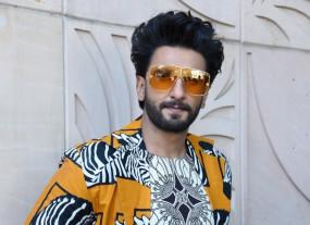 रणवीर सिह की फिल्म सिम्बा अब एनिमेटेड वर्जन में