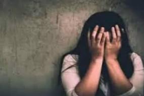 नौकरी लगाने का झांसा देकर महिला से दुष्कर्म