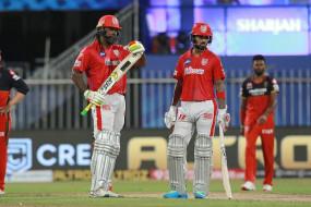RCB vs KXIP, IPL 2020: रोमांचक मुकाबले में पंजाब ने बैंगलोर को 8 विकेट से हराया, गेल-राहुल के अर्धशतक